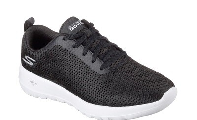 Skechers Go Walk Black/White