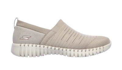 Skechers Performance Slip On Taupe
