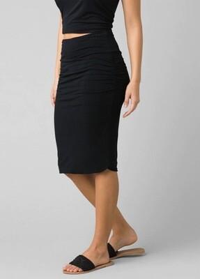 Prana Foundation Skirt Black