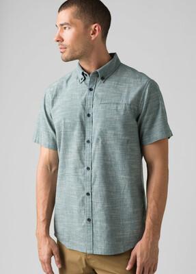 Prana Agua Slim Shirt