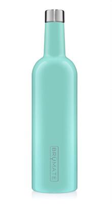 Brumate Winesulator Aqua 25oz.