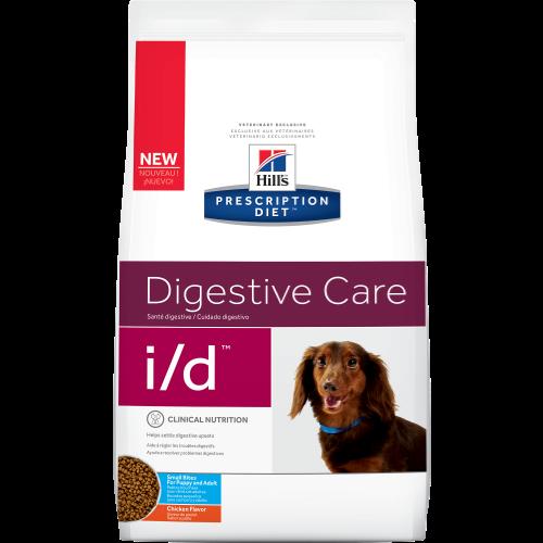 Hill's Prescription Diet  i/d  Small Bites Canine