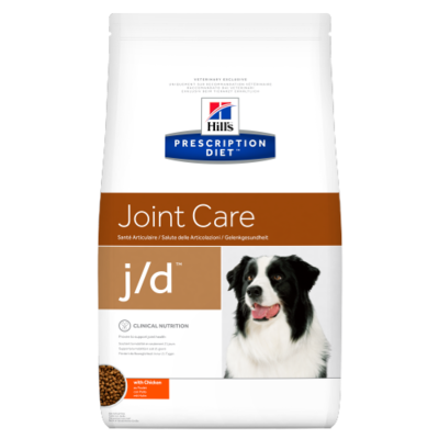 Hill´s Prescription Diet j/d Joint Care para perro adulto