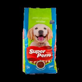 Super Perro Cachorro, 30 kilos
