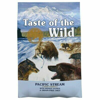 Taste of the Wild Pacific Stream