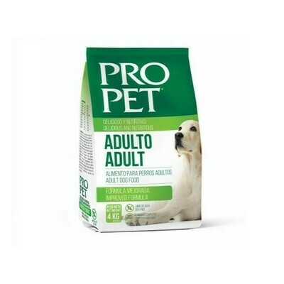 Pro Pet Adulto