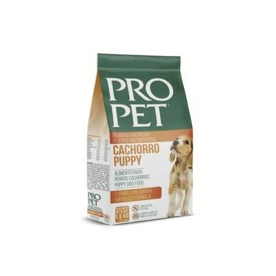Pro pet Cachorro