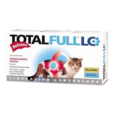 Desparacitante, Total Full LC,  para Gatos
