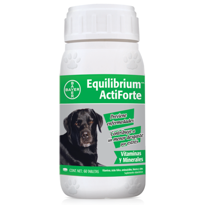 Equilibrium Actiforte, de Bayer