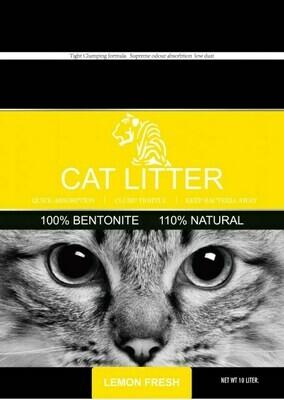 Arena Cat Litter, 2 libras