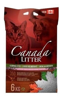 Arena Canada Litter, 6 kilos
