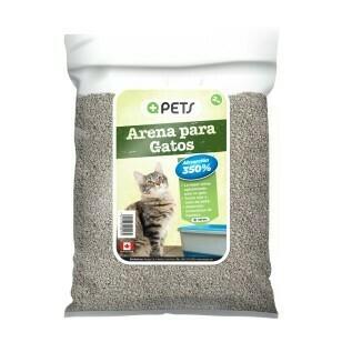 Arena para Gato + Pets