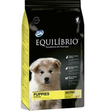 Equilibrio Puppys Active All Breeds