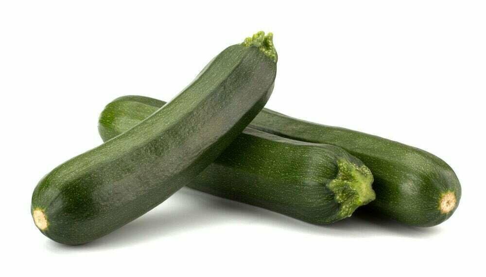 Heirloom Black Beauty Zucchini- Individual Seed Packs