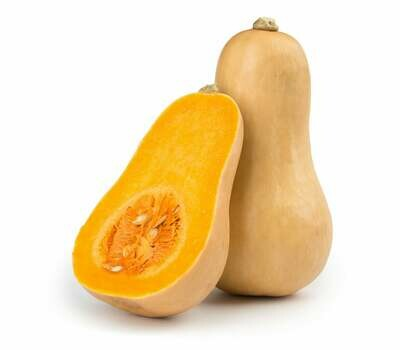 Heirloom Butternut Squash- Individual Seed Pack