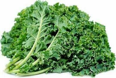 Heirloom Siberian Kale Seeds - Individual Seed Pack