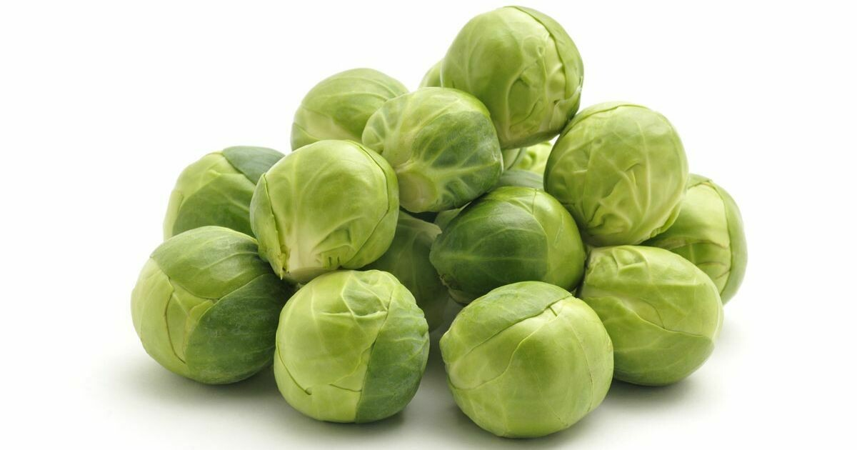 Heirloom Brussels Sprouts- Individual Seed Pack