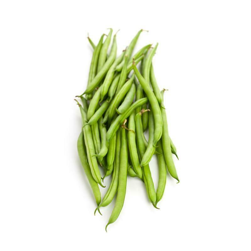 Heirloom Kentucky Wonder Bean- Individual Seed Pack