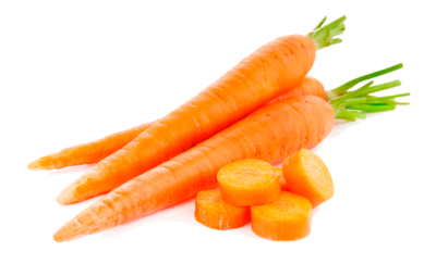 Heirloom Chantenay  Carrot- Individual Seed Pack