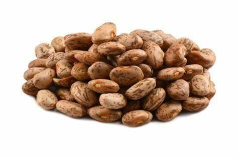Heirloom Pinto Bean - Individual Seed Pack