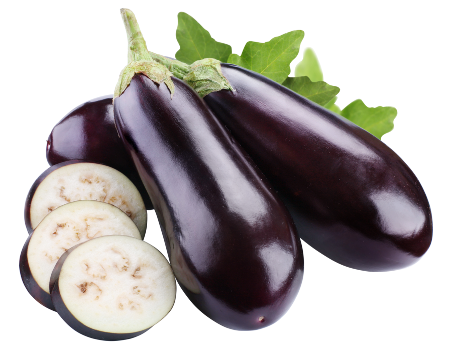 Heirloom Black Beauty Eggplant Seeds - Individual Seed Pack