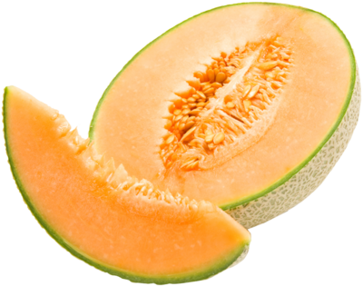 Heirloom Cantaloupe Seeds- Individual Seed Pack