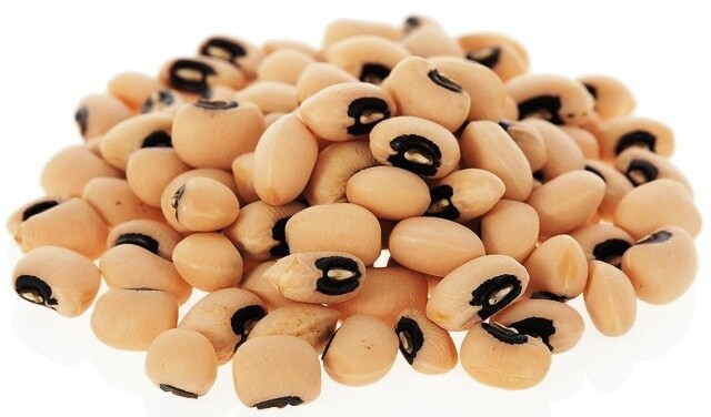 Heirloom Black Eyed Peas - Individual Seed Pack