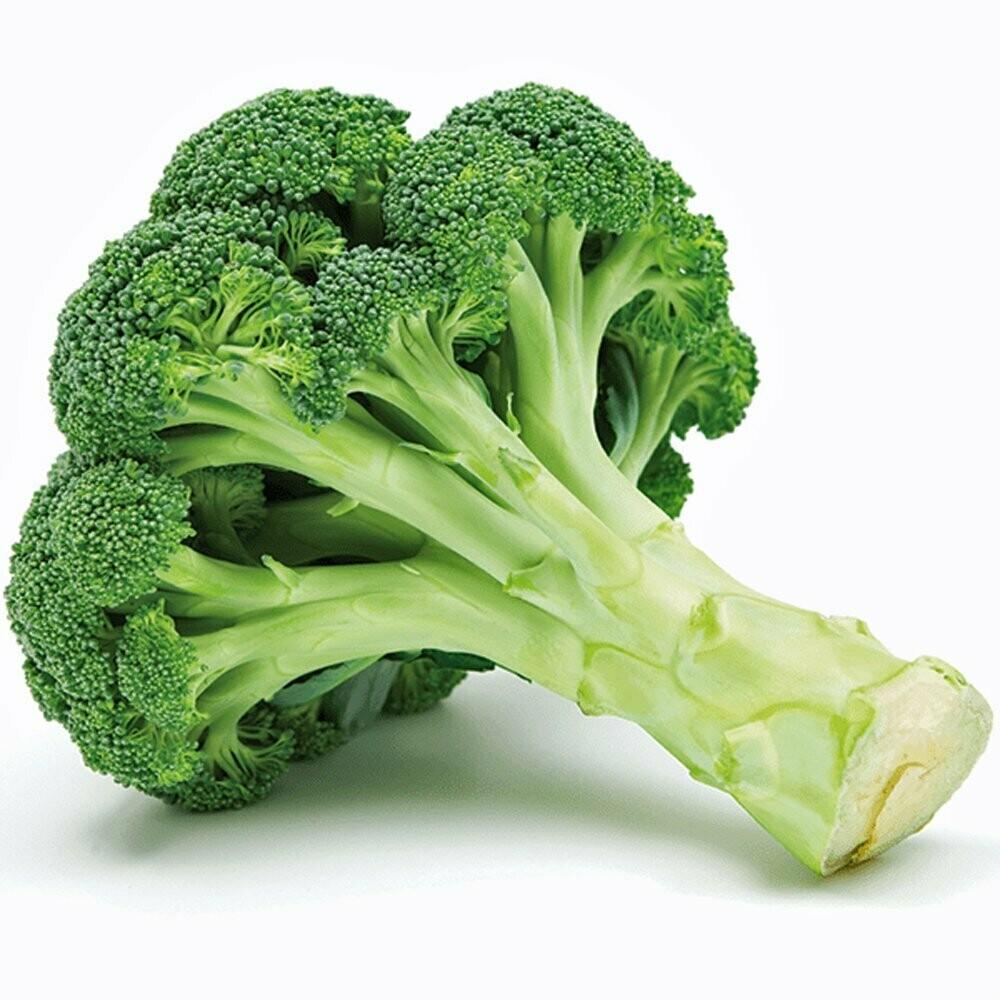 Heirloom Waltham Broccoli - Individual Seed Pack