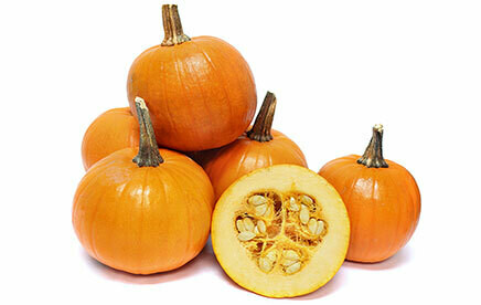 Heirloom Sugar Pie Pumpkin - Individual Seed Pack