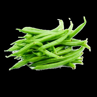 Heirloom Tenderette Green Bean - Individual Seed Pack