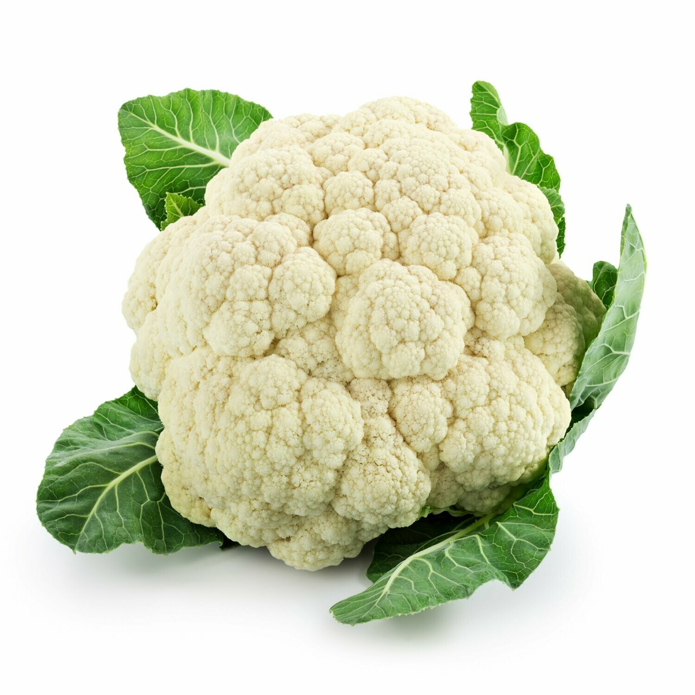 Heirloom Snowball Cauliflower - Individual Seed Pack