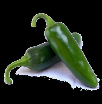 Heirloom Jalapeño Pepper- Individual Seed Pack