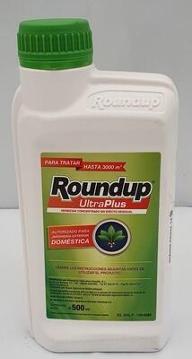Herbicida concentrado