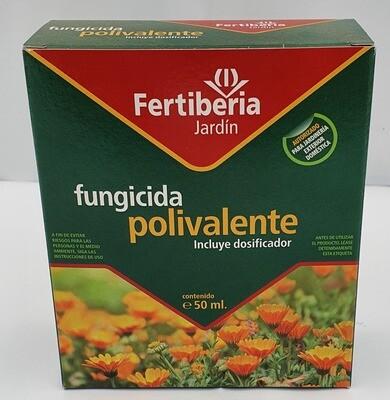 Fungicida polivalente