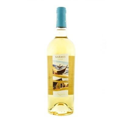 Vino bianco Karmis