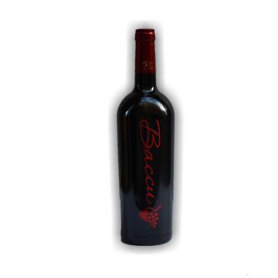 Vino Rosso Baccu
