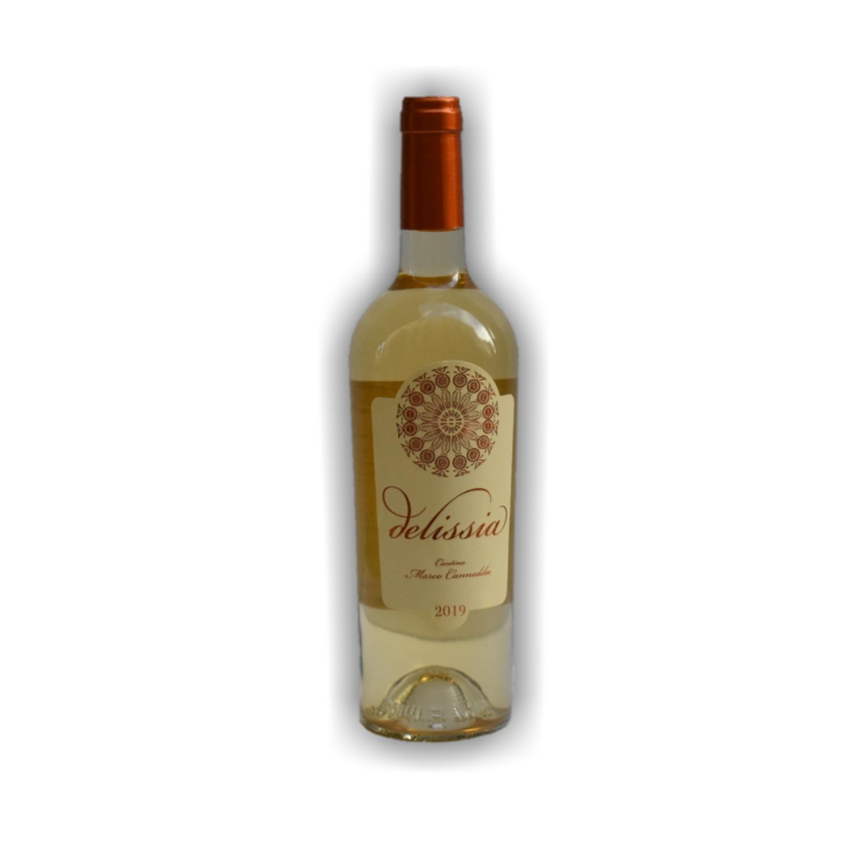 Vino Bianco Delissia