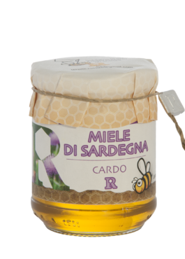 Miele di Cardo