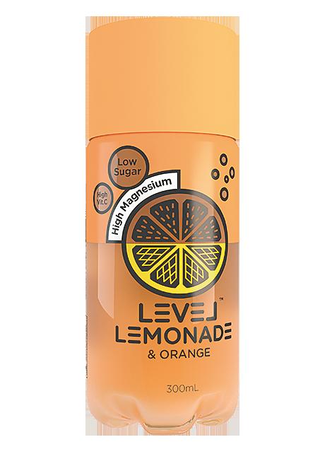 Lemonade&Orange 6 Pack
