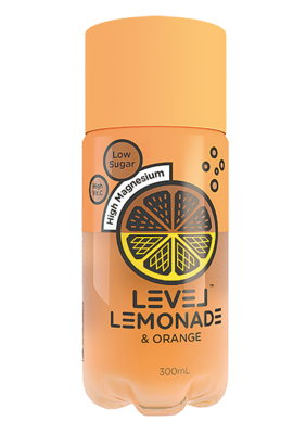 Lemonade&Orange 24 Pack