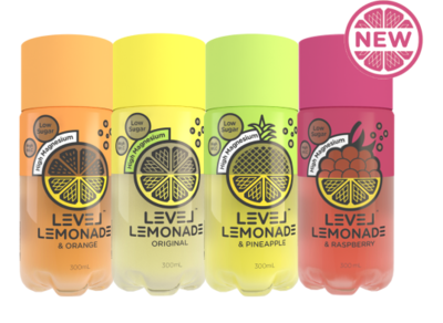 Lemonade a day pack - 30 bottles