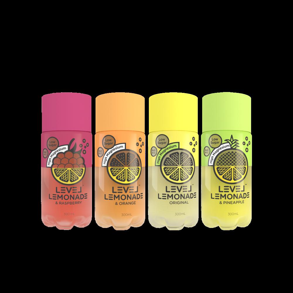 Lemonade A Day Pack (30 bottles)