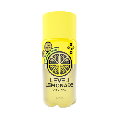 Lemonade Original 24 Pack