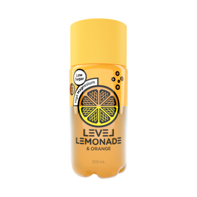 Lemonade&Orange 24 Pack