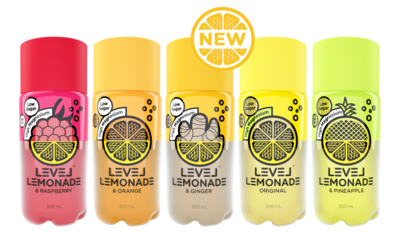 Five Flavour Variety Pack (30 bottles)