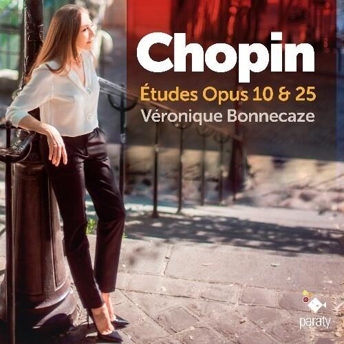 CHOPIN, Études Op. 10 & 25
