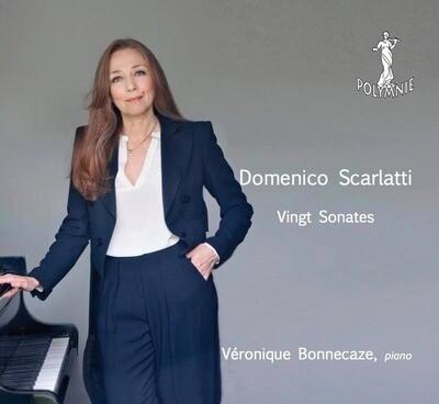 SCARLATTI - 20 Sonates