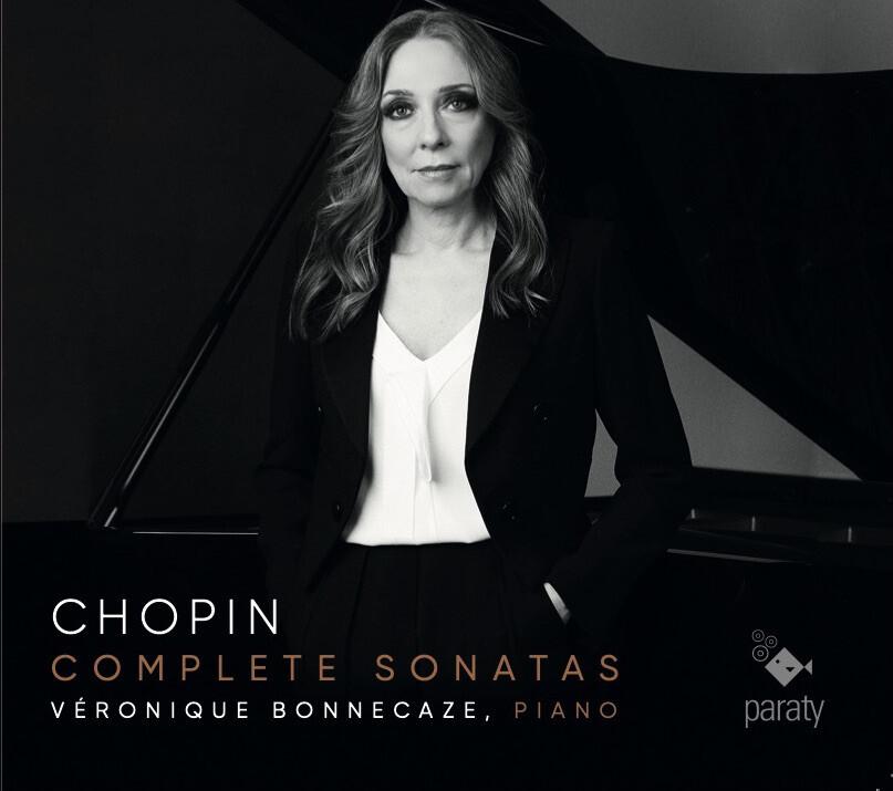 CHOPIN, Complete Sonatas