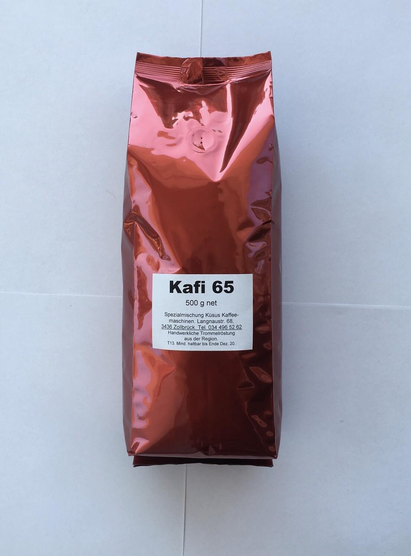 Kafi 65   500 gr.