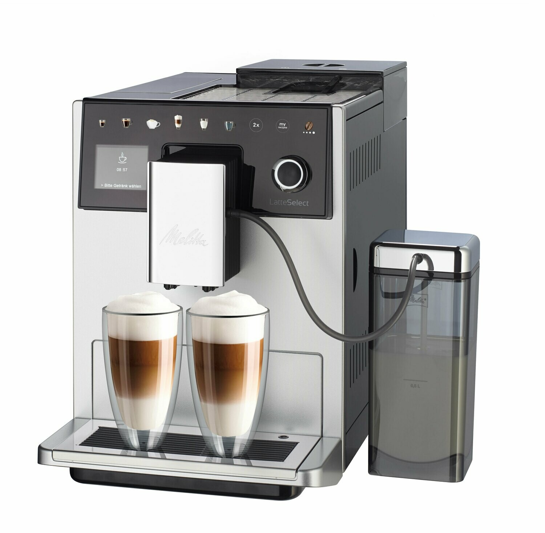 Melitta Latte Select